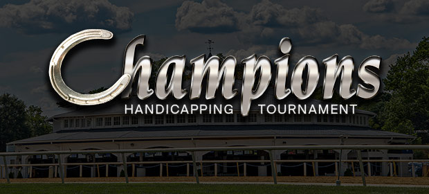 Champions Handicapping Tournament