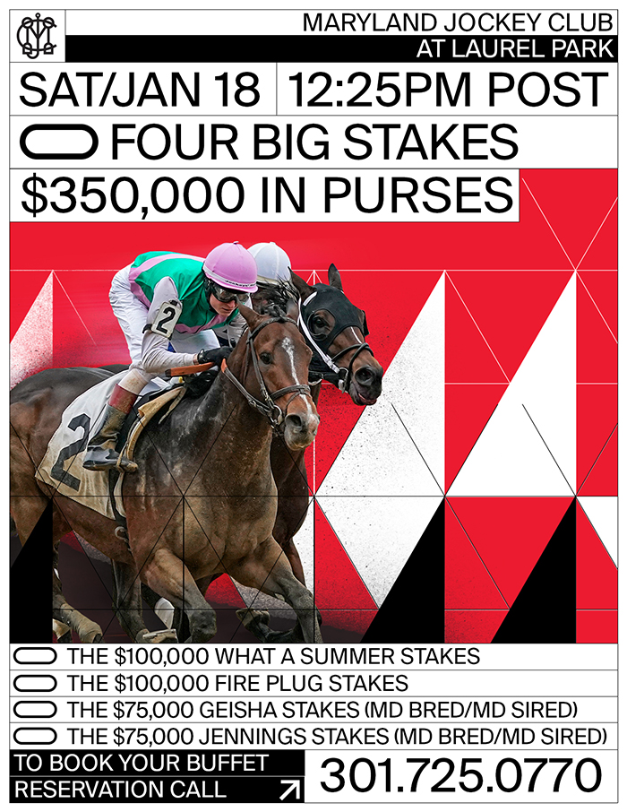 Four Big Stakes