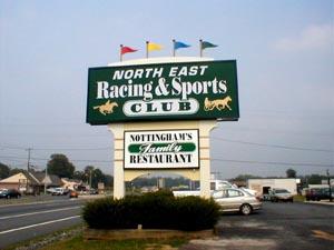 North East Racing Amp Sport Club Laurel Park