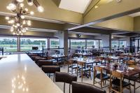 TIPS Restaurant & bar track view