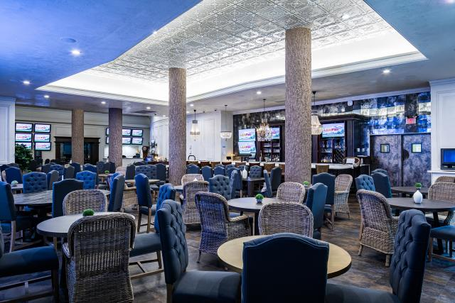 Tycoons Bar Dining